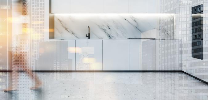 El fregadero da estilo a tu cocina